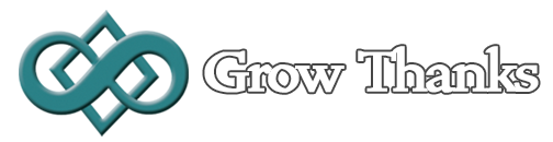 Grow Thanks Logo
